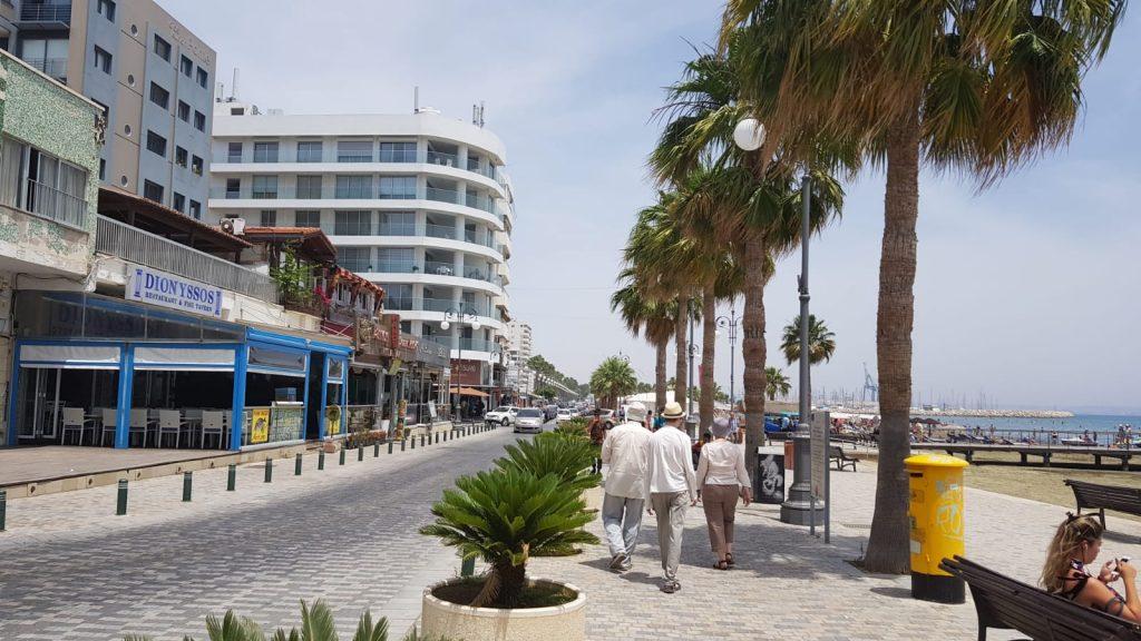 Cipru-faleza-Larmaca
