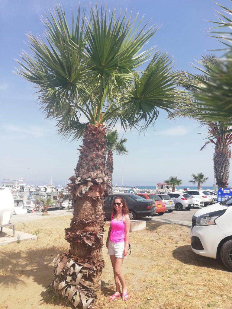 Cipru-Larnaca-beach