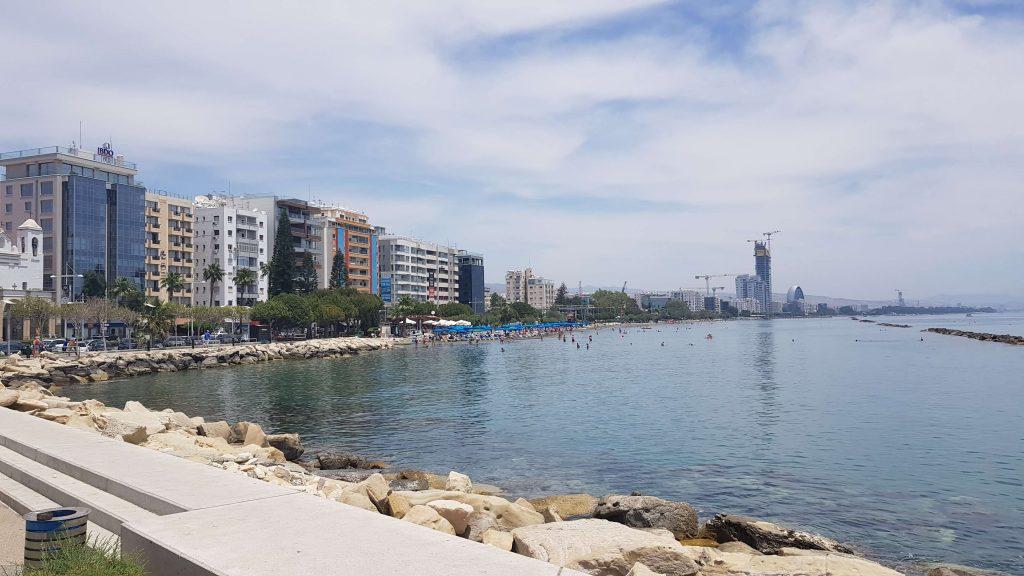 Limassol-beach