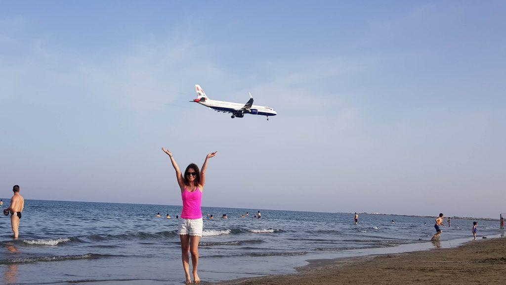 Larnaca-mackenzie-beach-planes