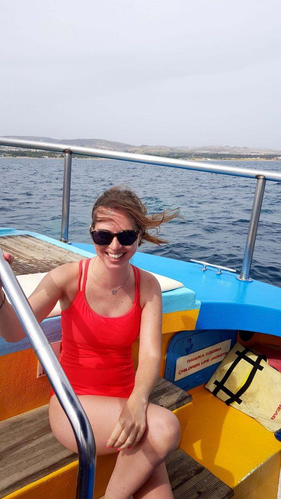 Paphos-cruise