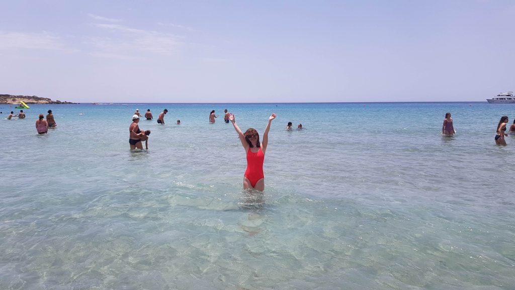 Paphos-coral-bay-beach