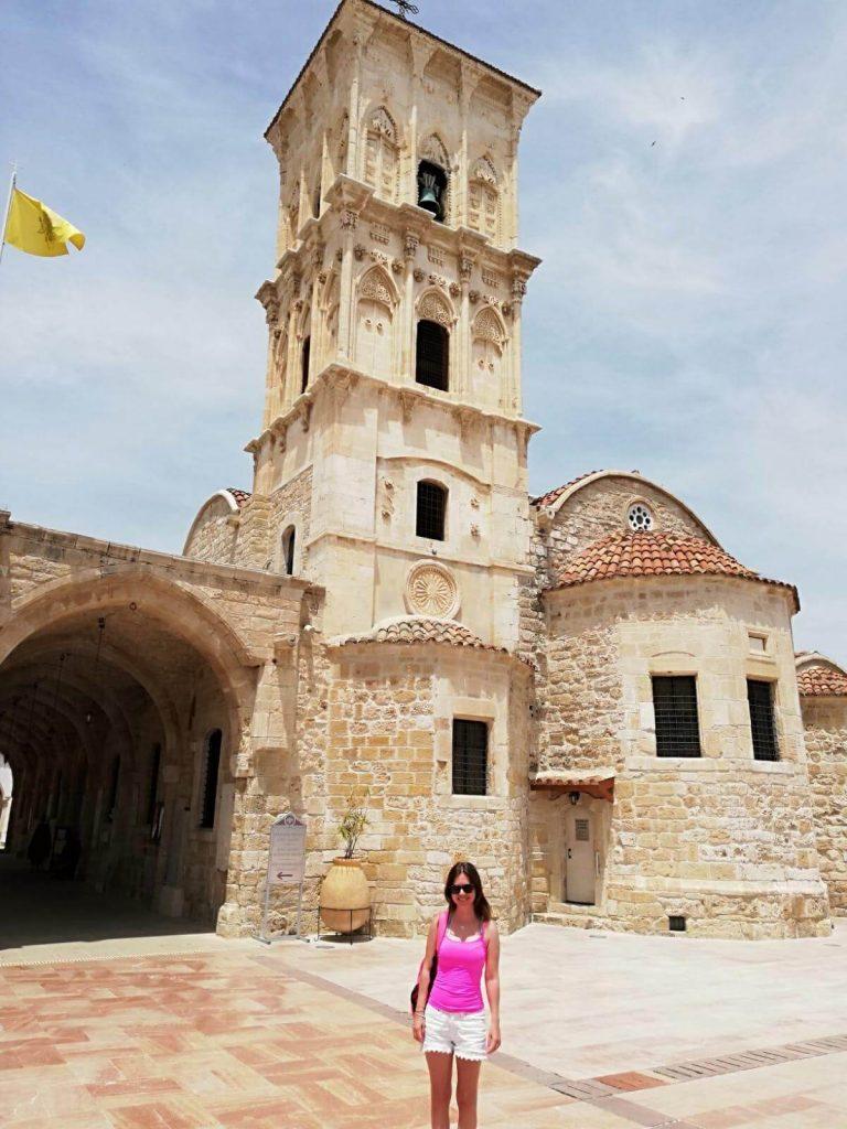 Larnaca-biserica-sfantul-Lazar