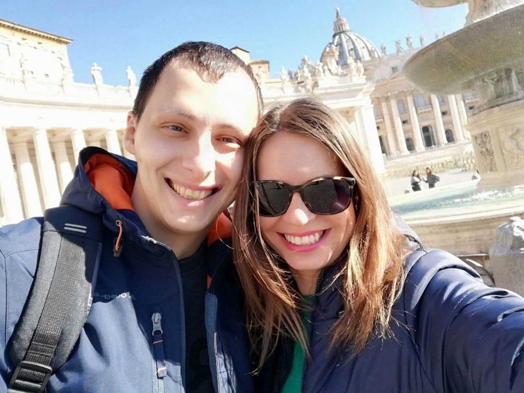 Basilica-San-Pietro-Vatican
