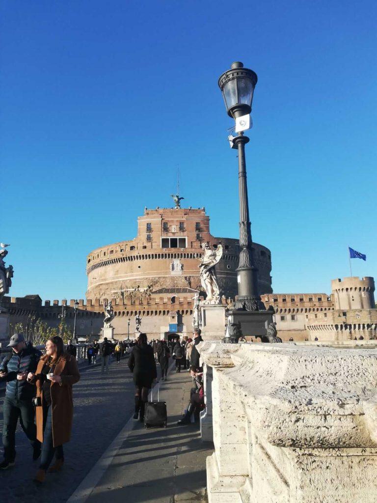Castelul-Sant'Angelo