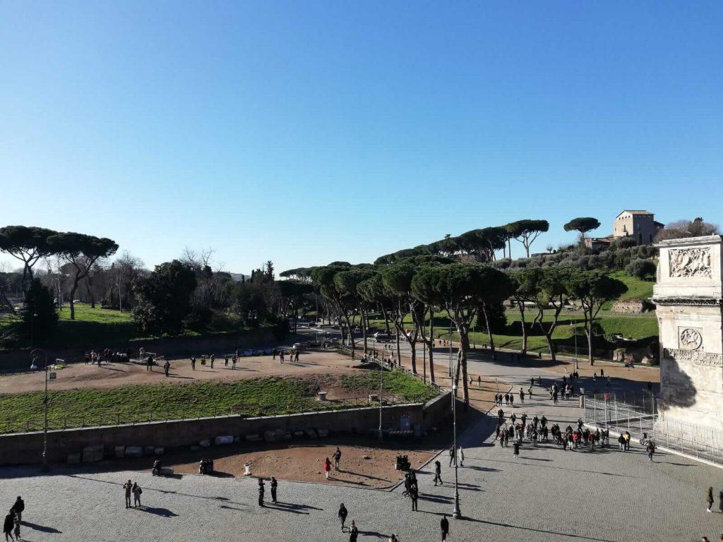 Roma-parc-Colloseum