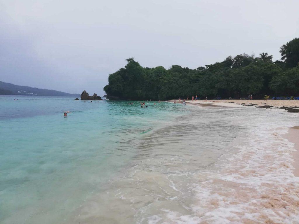 Insula-Samana-Republica-Dominican