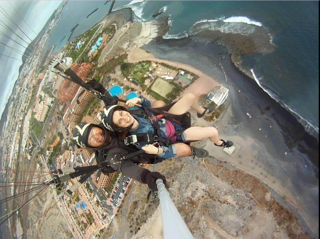 Tenerife-zbor-cu-parapanta-ocean