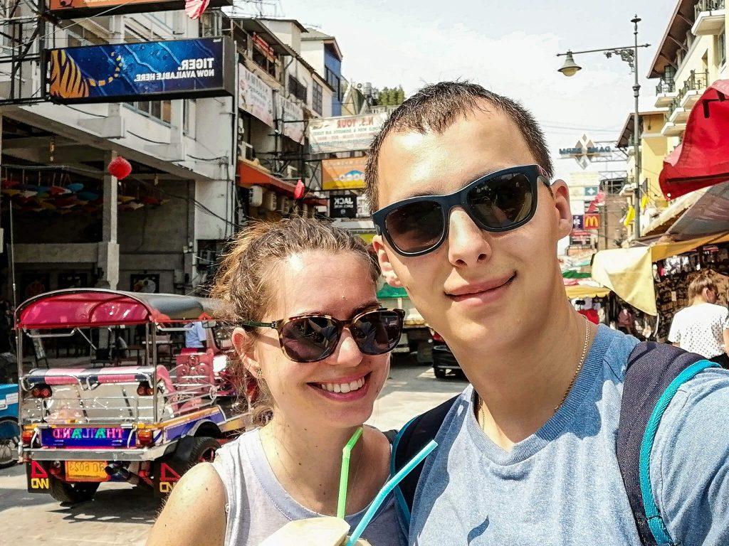 Bangkok-Chao-San