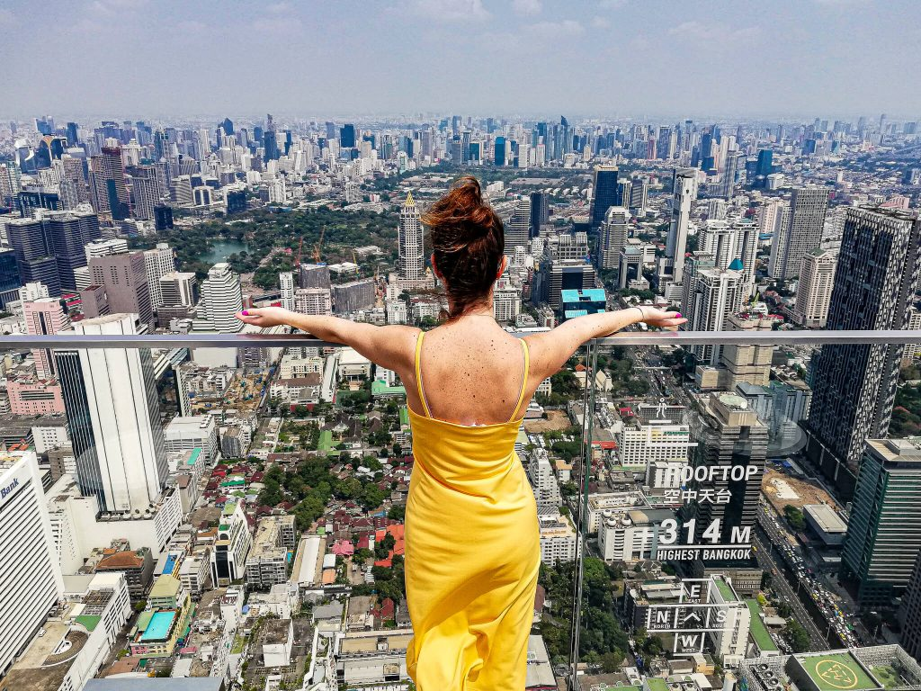 Bangkok-King-Power-Mahanakhon-panorama