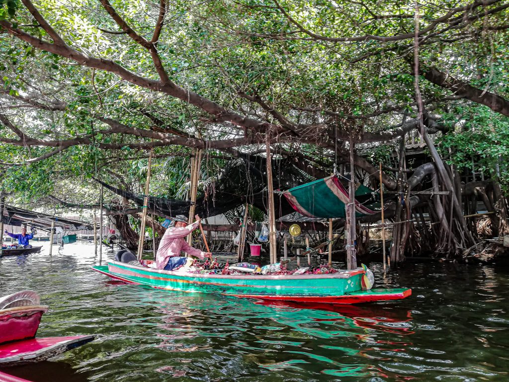 Bangkok-barca-canal