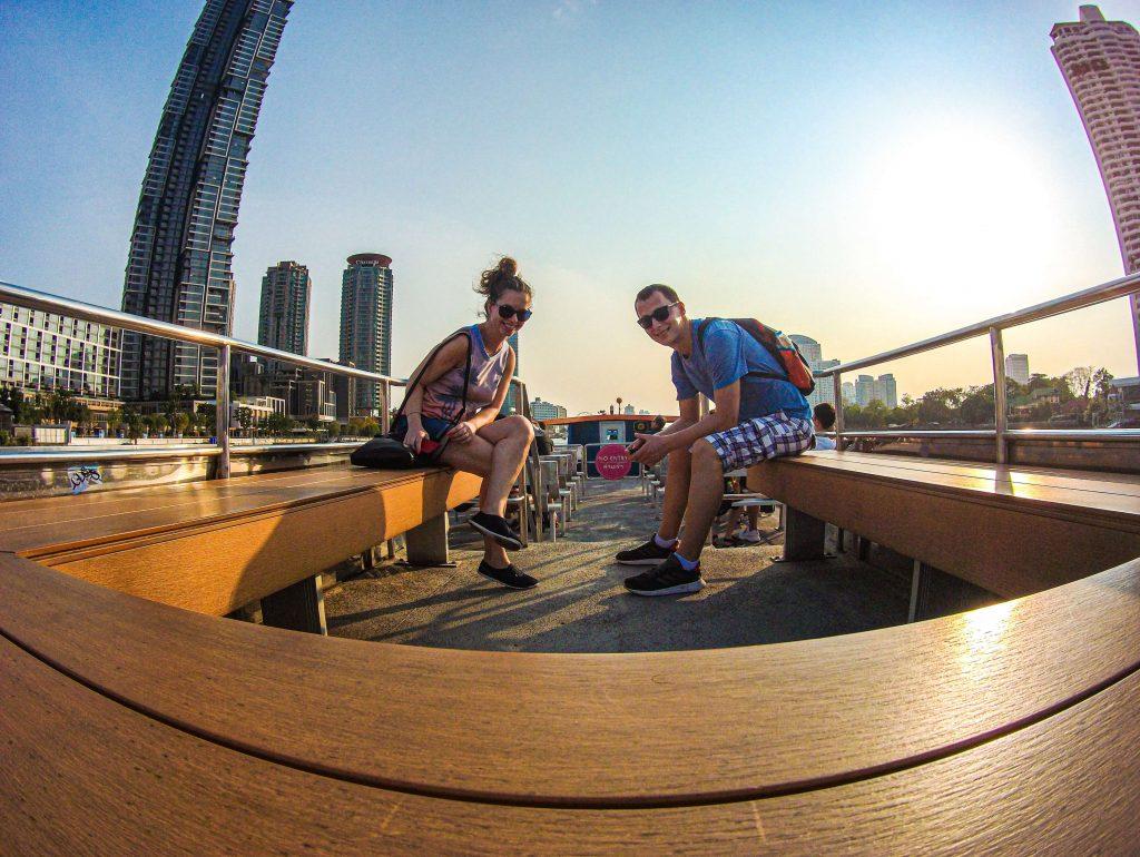 Bangkok-river-Chao-Phraya