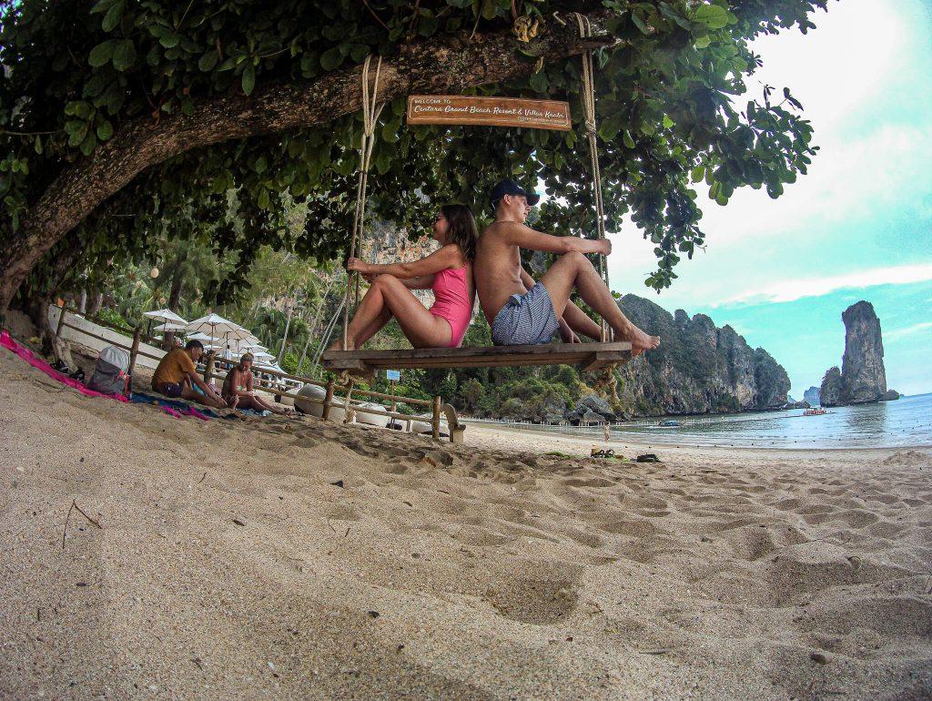 Centara-beach-swing