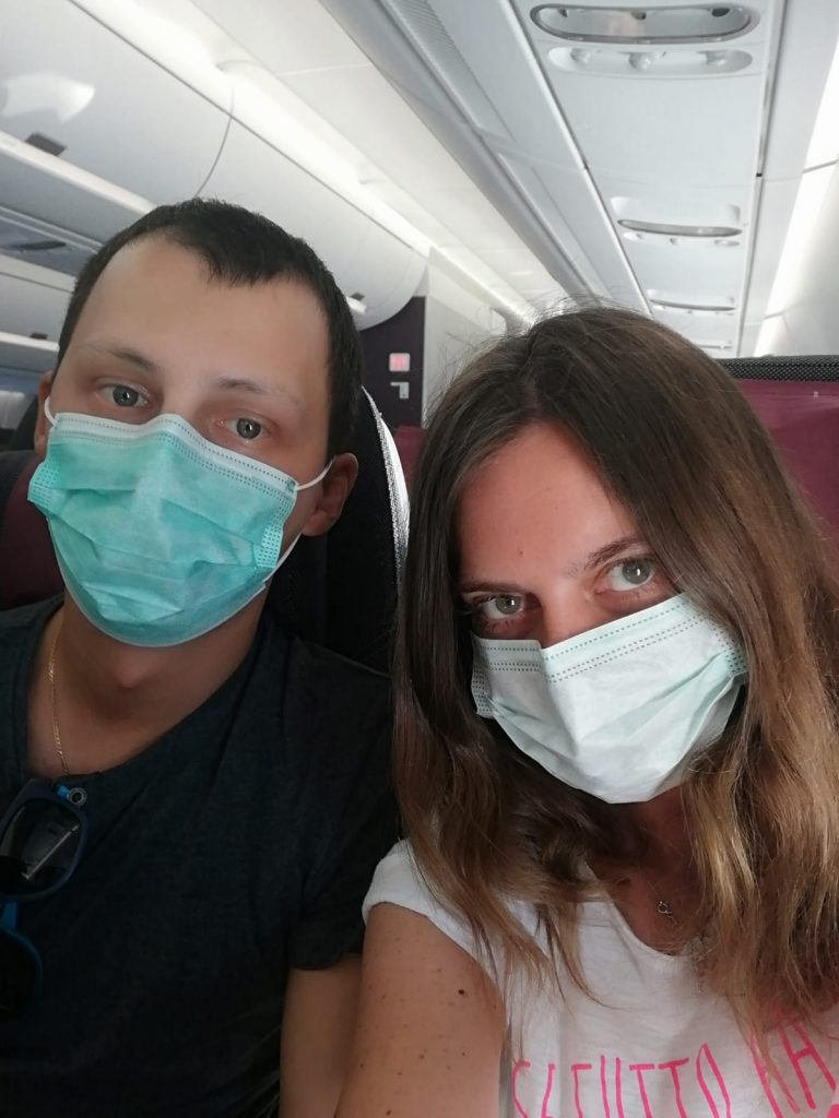 Travelling-masks-covid