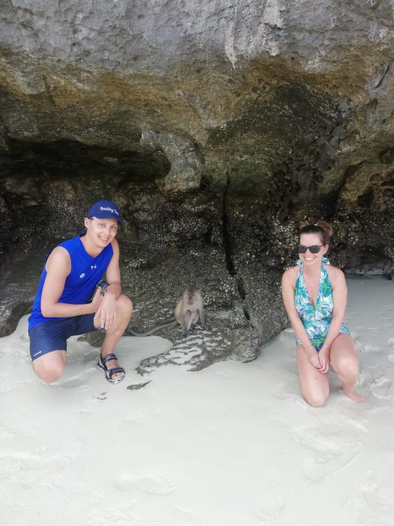 monkey-beach-phi-phi