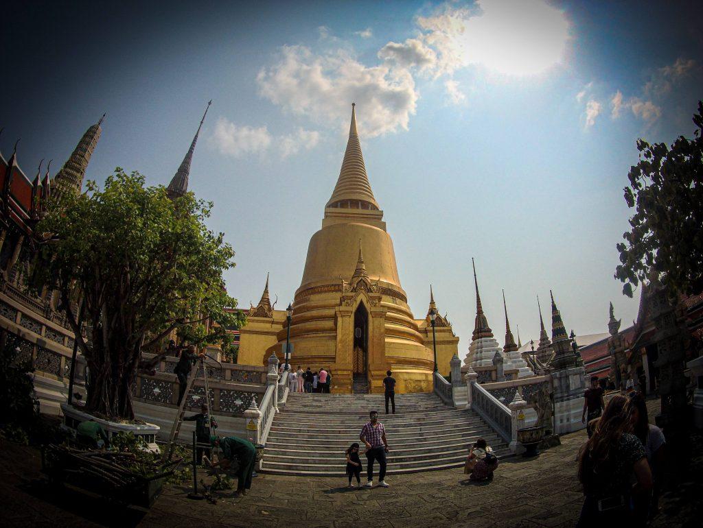 Bangkok-wat-phra-templu