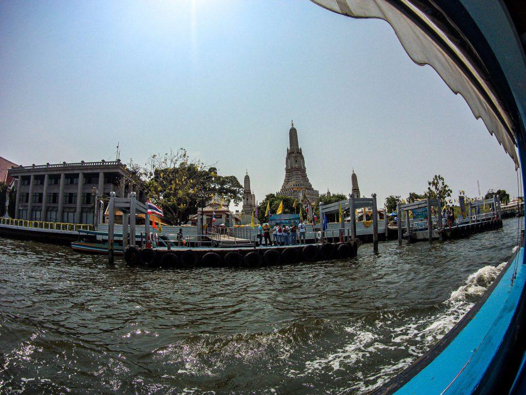 Boat-Chao-Phraya