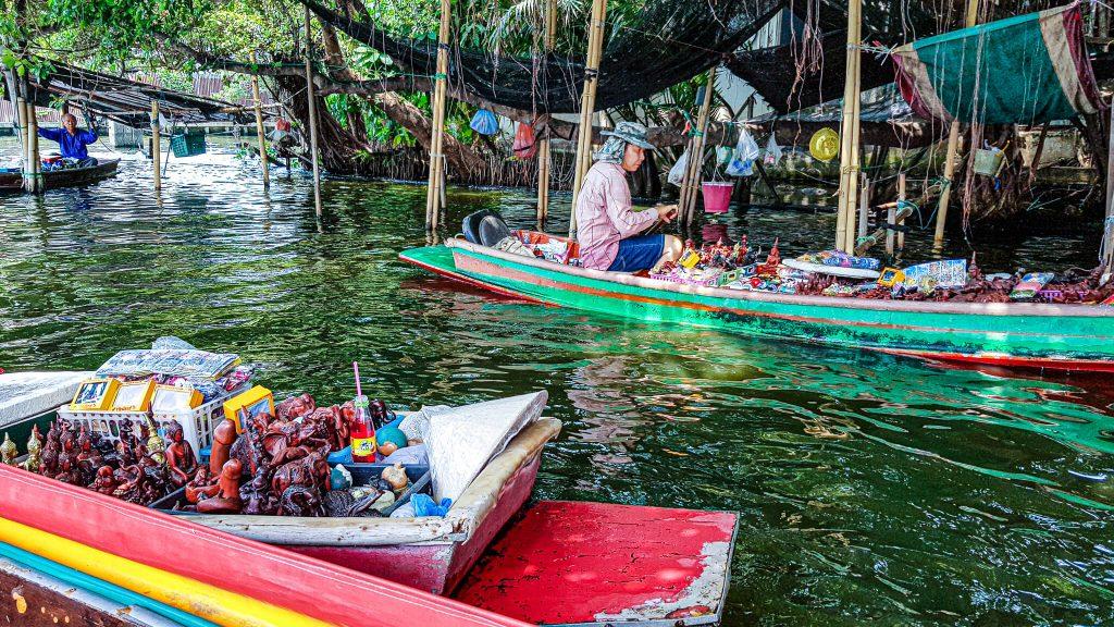 Floating-market-Bangko