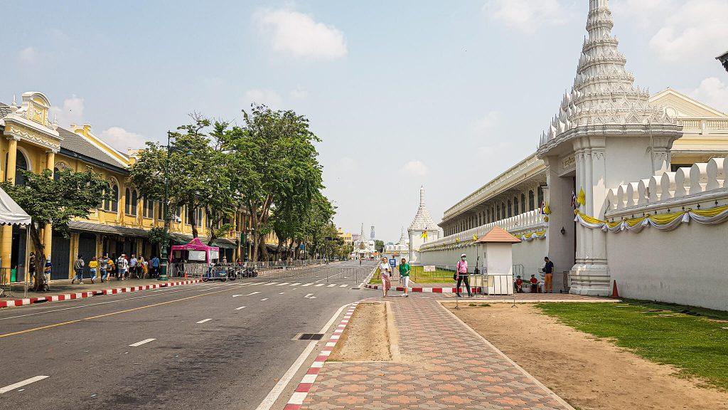 Palatul-regal-Bangkok-intrare