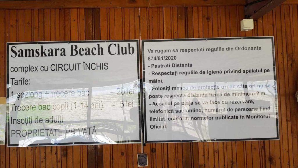 tarife-samskara-beach