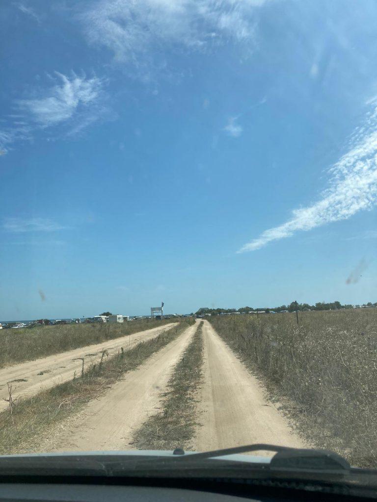 Drum-plaja-Corbu
