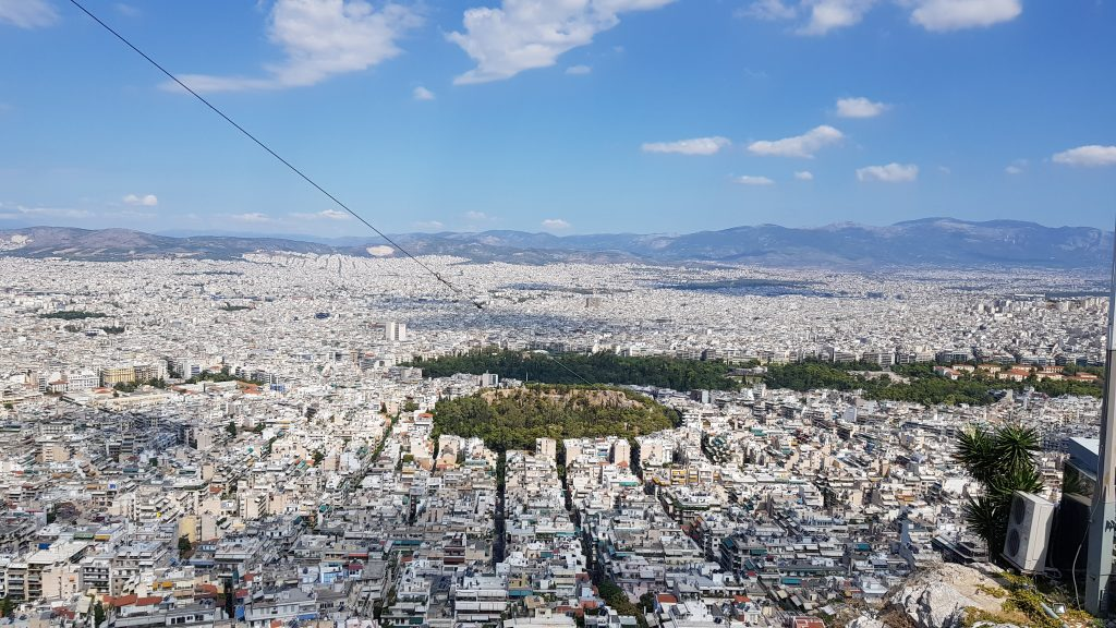 lycabettus-beautiful-view