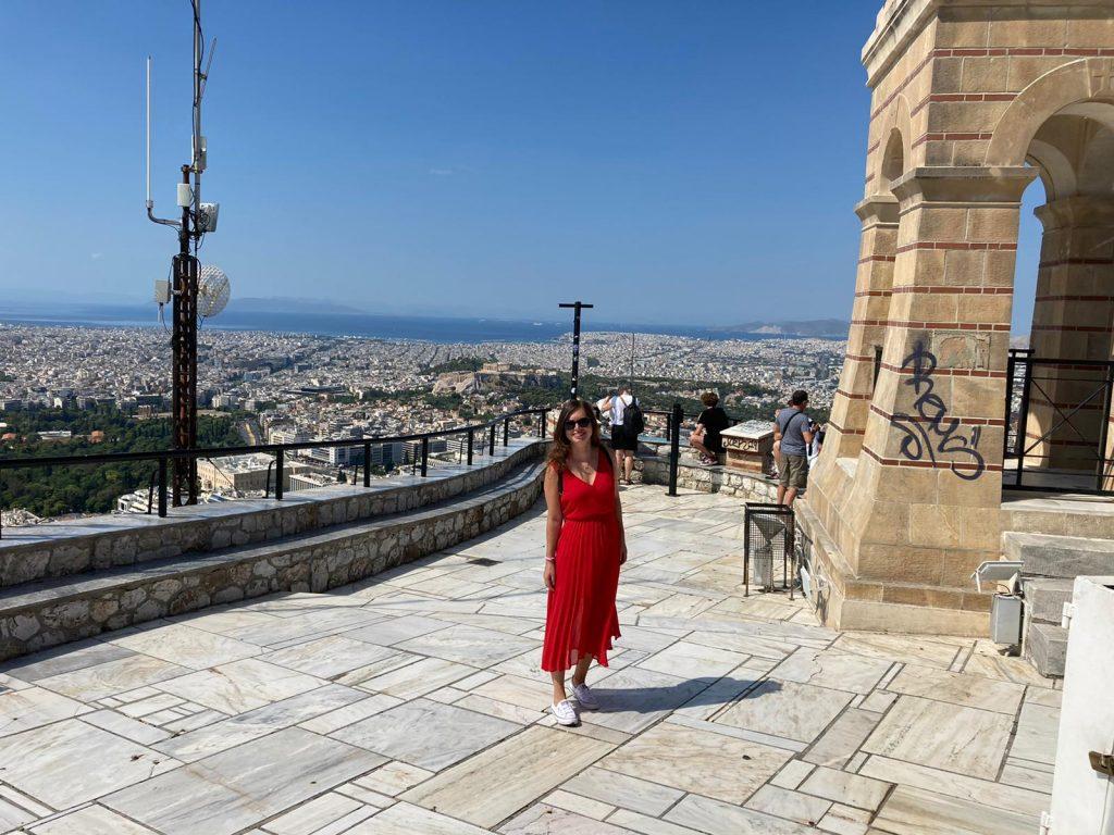 panorama-dealul-lycabettus-atena