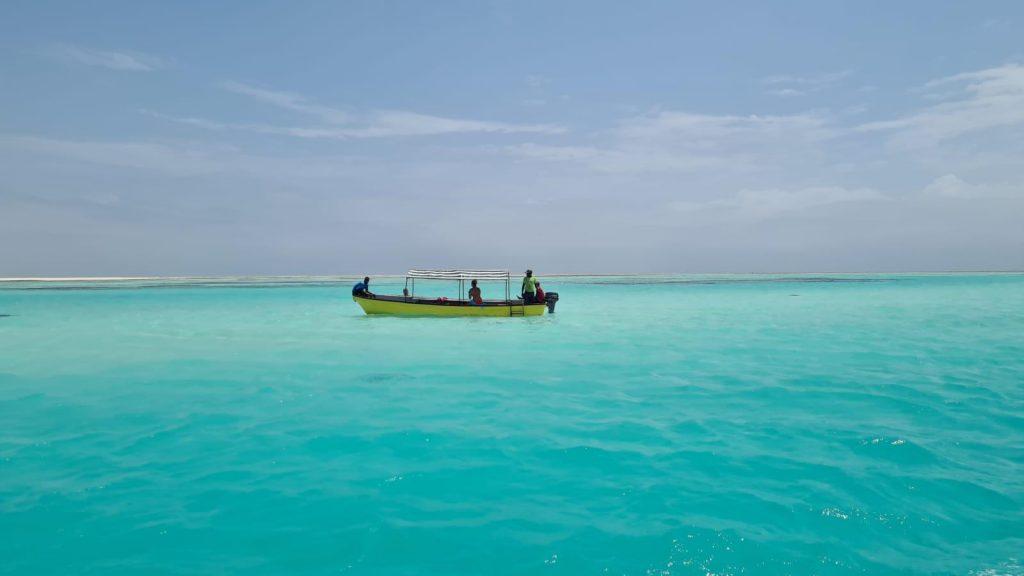 mnemba indian ocean