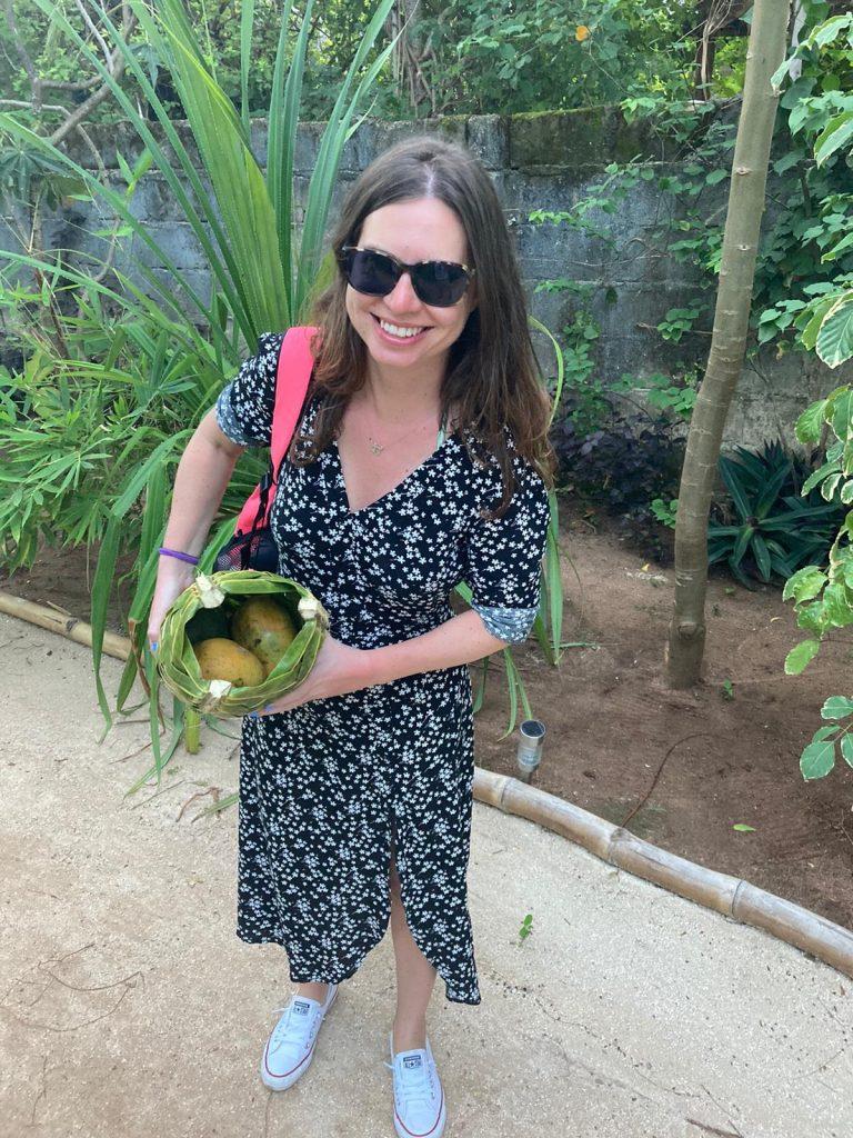 mango zanzibar