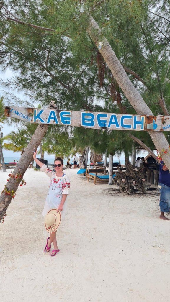 kae funk beach zanzibar